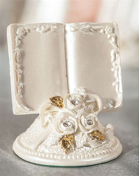 Bible Wedding Favours by Bible Book Wedding Favors And Place Card Holder Wedding