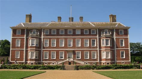 history of houses the history and architecture of ham house