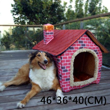 indoor dog house for large dogs indoor pet soft plush house kennel small crazy sales