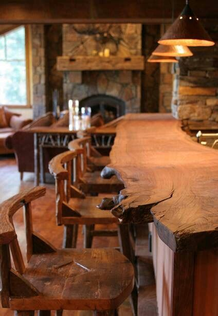 log bar tops rustic bar top 171 the log builders