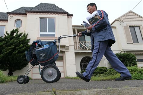 Become A Mail Carrier by Post Office Will Not Deliver Mail On Saturdays Anymore Tsm Interactive