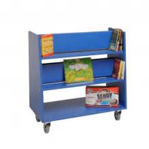 small bookcase on wheels gopak book cases book trolleys sided single