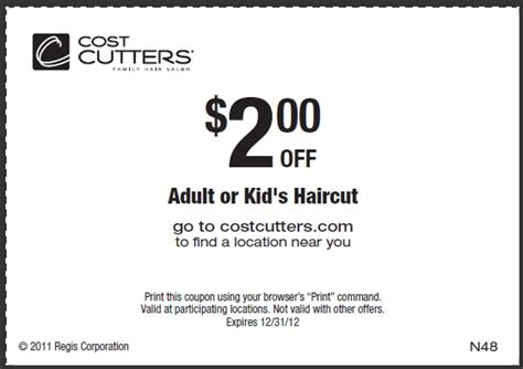 haircut coupons near me 2015 cost cutters coupon 2017 2018 best cars reviews