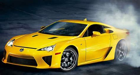 new lexus lfa 2 price and release expectations product