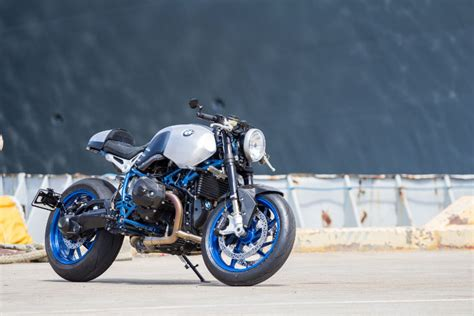 Bmw Motorcycles San Francisco by Exclusive Bmw Motorcycles Of San Francisco Creates One