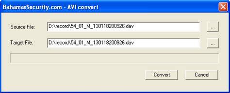 format dav converter how to convert dav to avi mp4 mp3 wav etc on mac or pc