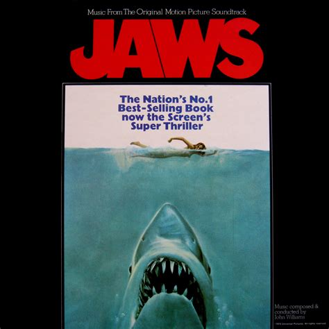film up soundtrack rocks in the attic 98 john williams jaws o s t