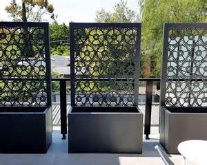 balcony planters po box designs