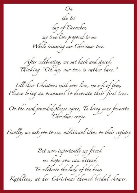 Bridal Shower Poems by Wedding Shower Poems And Quotes Quotesgram