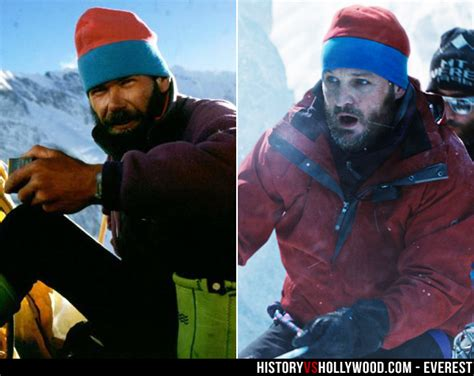 rob mt everest everest vs true story of 1996 mount everest disaster