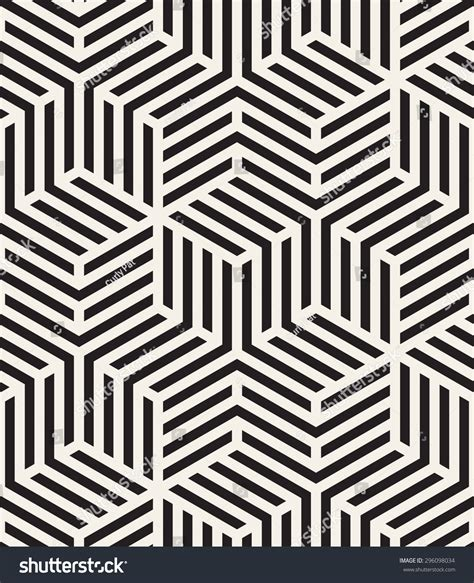 repeating pattern texture vector seamless pattern modern geometric texture stock