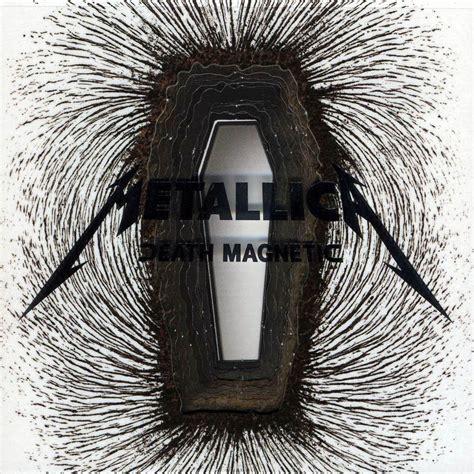 Cd Metallica Magnetic Made In Japan metallica magnetic lyrics and tracklist genius