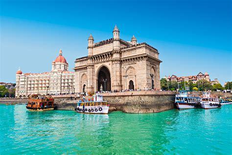 Mumbai in India - Luxuryasiavacation