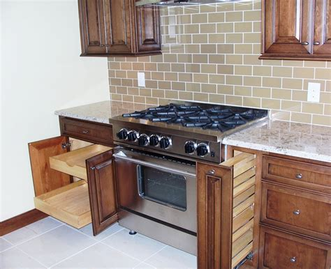 Starmark Cabinets Review by Furniture Interesting Kitchen Storage Design With