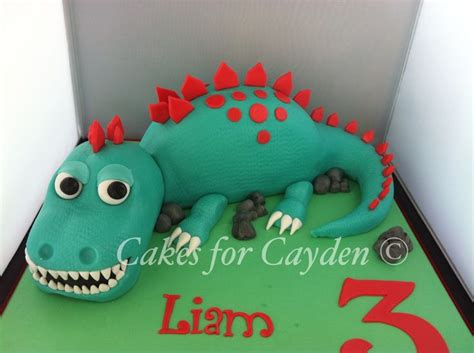 3d dinosaur cake template pin 3d triceratops dinosaur cake by abeer cakesdecorcom