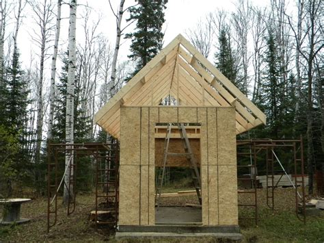 R For Shed by Carpentry Skills How To Build A Shed Incoming