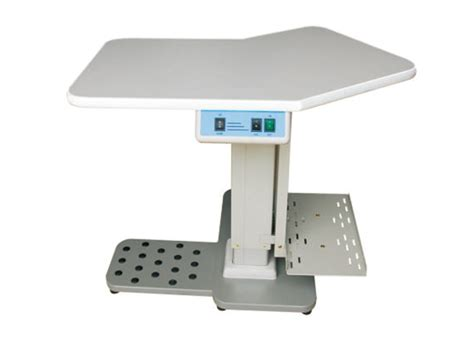 motorized ophthalmic instrument table ct1708 motorized table ophthalmic instrument table