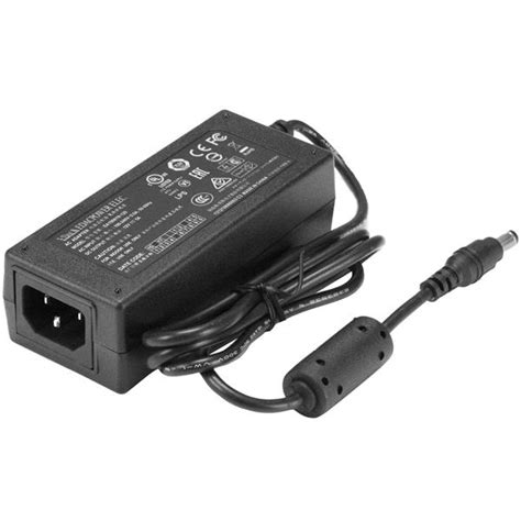 Adaptor 12v 5a power adapter 12v 5a m barrel kvm switches startech