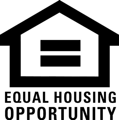 Equal Housing Opportunity Logo by How Do Fair Housing Laws Affect Social Media In The