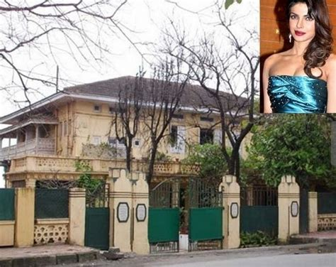 house of priyanka chopra in bareilly priyanka chopra copain fortune taille tatouage