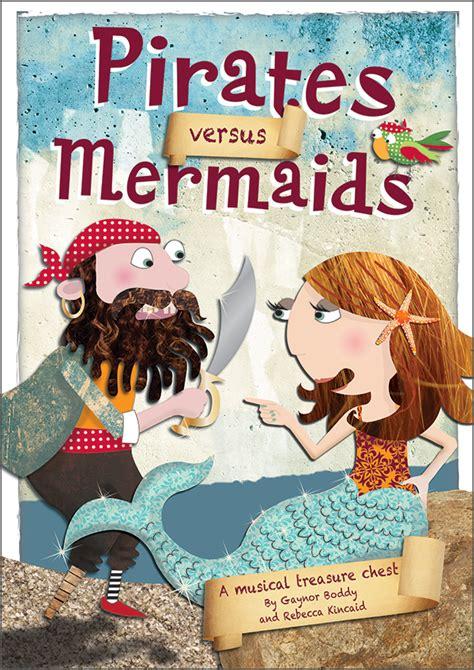 pirates  mermaids pirates school musical