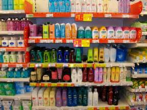 Shower Gel As Bubble Bath supermarket stock photo by mysteryezekude on deviantart