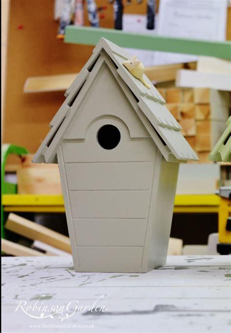 robinson garden lyndhurst birdbox nestbox