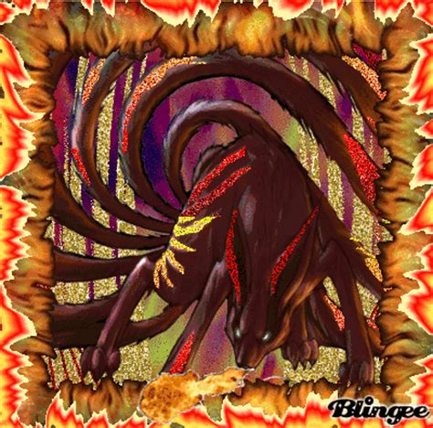 imagenes de anime zorro zorro de nueve colas picture 103243321 blingee com