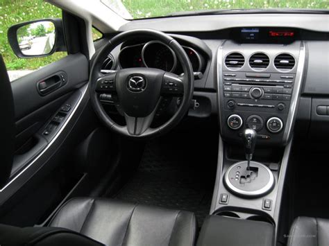 2007 Mazda Cx 7 Interior by Mazda Cx 7 2007 Interior Image 27