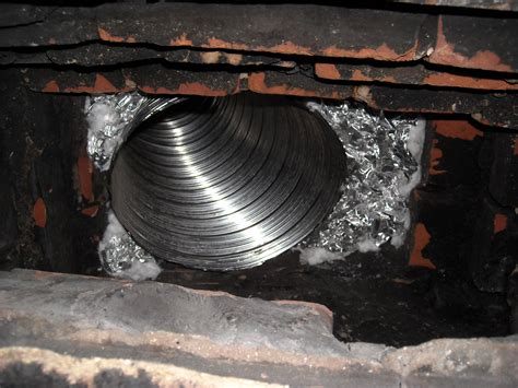 Fireplace Liners fireplace chimney liner chimney liner and repair diy info
