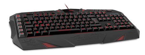 Keyboard Da Gaming speedlink parthica review a weekend bash em up board