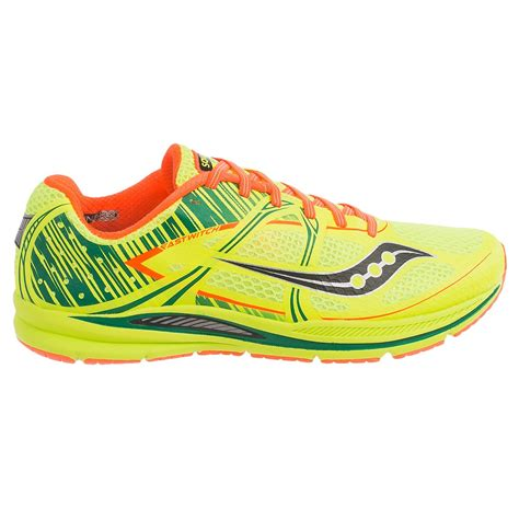 saucony tennis shoes saucony fastwitch running shoes for save 33