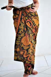 tutorial ikat kain batik 19 best how to wear sarong or kain images on pinterest