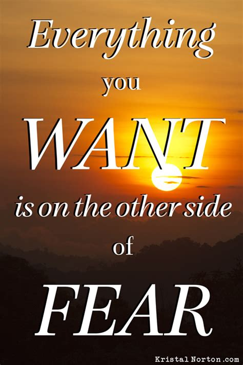 The Other Side Of Fear other side of fear norton