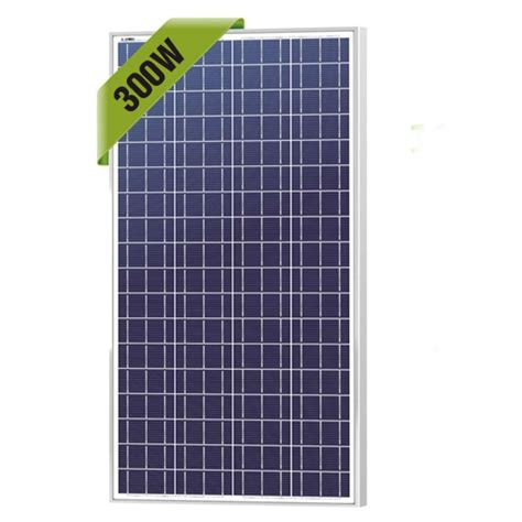 Panel Surya 300 Wp Panel Surya 300 Wp Shinyoku Polycrystalline