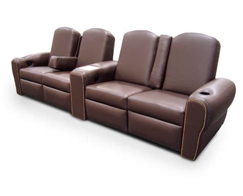 theater loveseat loveseat with folding armrest avs forum home theater