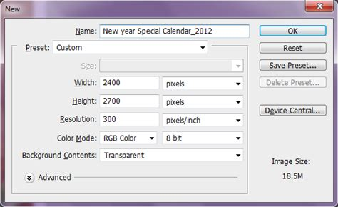 photoshop layout tutorials 2012 tutorial design awesome 2012 calendar in photoshop
