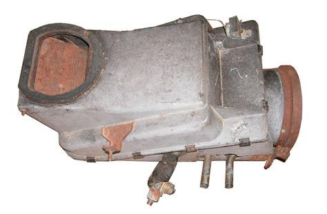 Evaporator Evap Cooling Coil Ac Proton Exora Ori Newbaru restoration ford evaporators original air