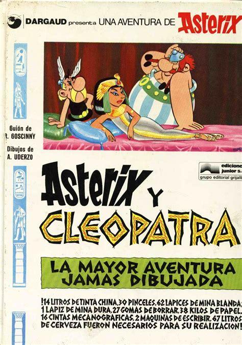 astrix y cleopatra blog de la clase de 5 186 c e i p villa alegr 237 a ast 233 rix y cleopatra