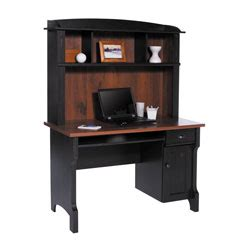 Office Depot Computer Desk by Christopher Lowell Desk Hutch For 79