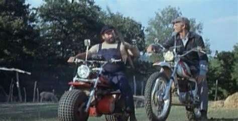 Motorrad Aus Film by Zwei Wie Pech Und Schwefel Bud Spencer Terence Hill