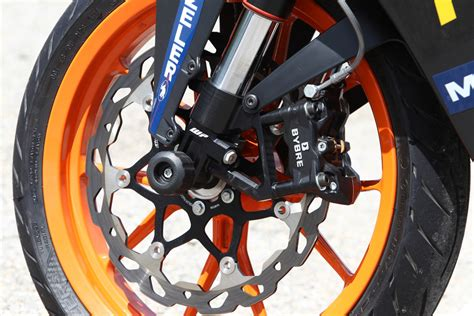 Galfer Spain Rear Disc Brake 250 Fi 300 adac junior cup powered by ktm technique of the ktm rc