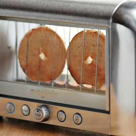 Magimix Glass Toaster magimix glass toaster the awesomer