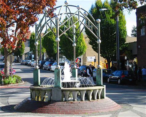 Edmonds Tide Table by Looking West In Edmonds Washington