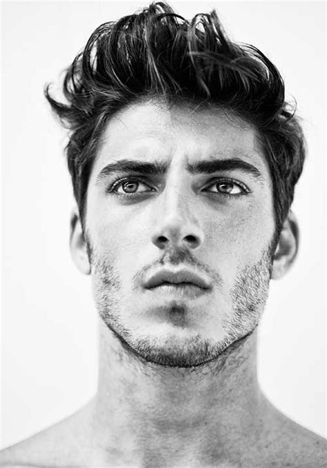 hombre look for short hair 25 cool short haircuts for guys mens hairstyles 2018