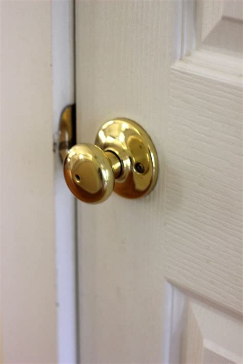 25 best ideas about paint door knobs on