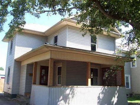 Houses For Sale In Caldwell Ohio by 816 Belford St Caldwell Ohio 43724 Bank Foreclosure Info