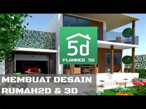 membuat rumah sejuk tanpa ac review aplikasi planner 5d membuat desain rumah dan