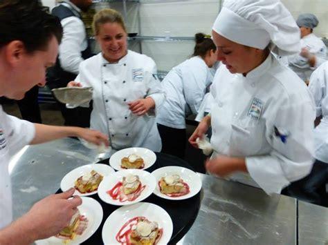 culinary arts schools in charlotte nc