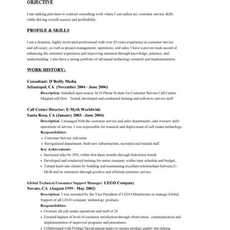 Resume Tips Elite Daily service resume customer service skills resume